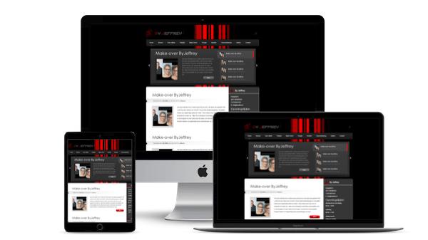 Web-Pepper lanceert verbeterde website ByJeffrey.nl