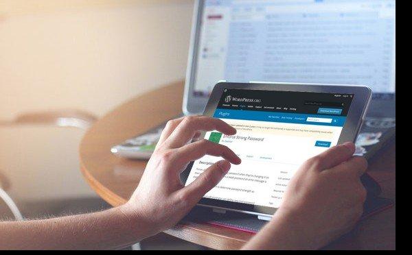 WordPress Plugin Review: Enforce Strong Password