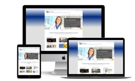 Nieuwe Website voor Great-Jobs Curaçao