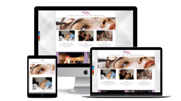 Website Dianne Styling – Sint-Oedenrode geopend!