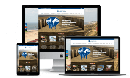 Website Ride by the Sea Restyled!