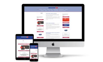 Nieuwe Website voor Haarproblemen.nl