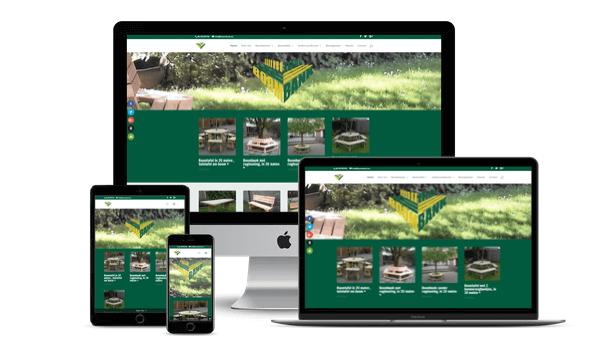 Web-Pepper opent website Boombank.eu