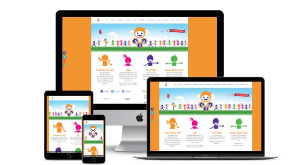 Web-Pepper opent compleet vernieuwde website van SJV Rosmalen