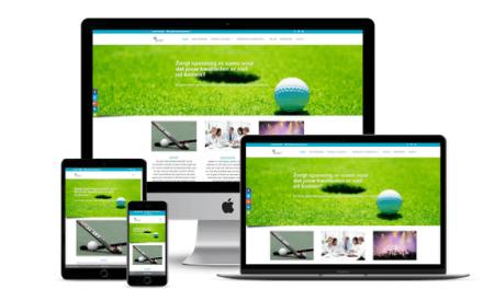 Nieuwe WordPress website MarianneVanErp.nl geopend!