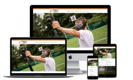 Website voor archerytagworld.nl geopend!