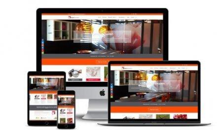 Vernieuwde website voor FysioRosmalen