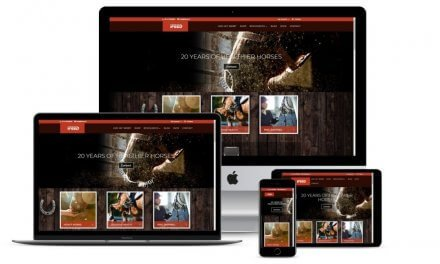 Nederlandse website voor IFeed