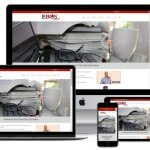 Restyling website EBOS Freetype