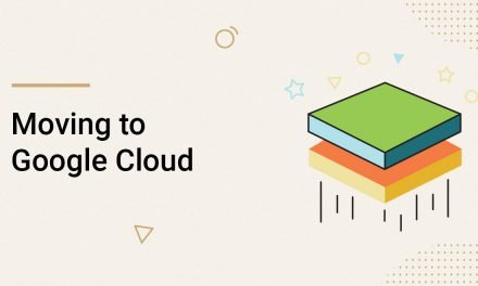 Moving To Google Cloud