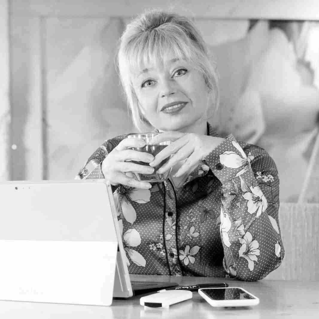 Anke - Personal Succes Mentor