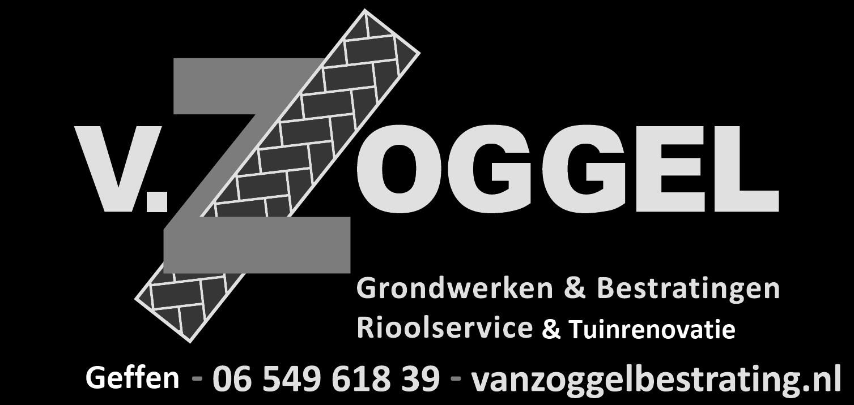 WordPress Website Van Zoggel